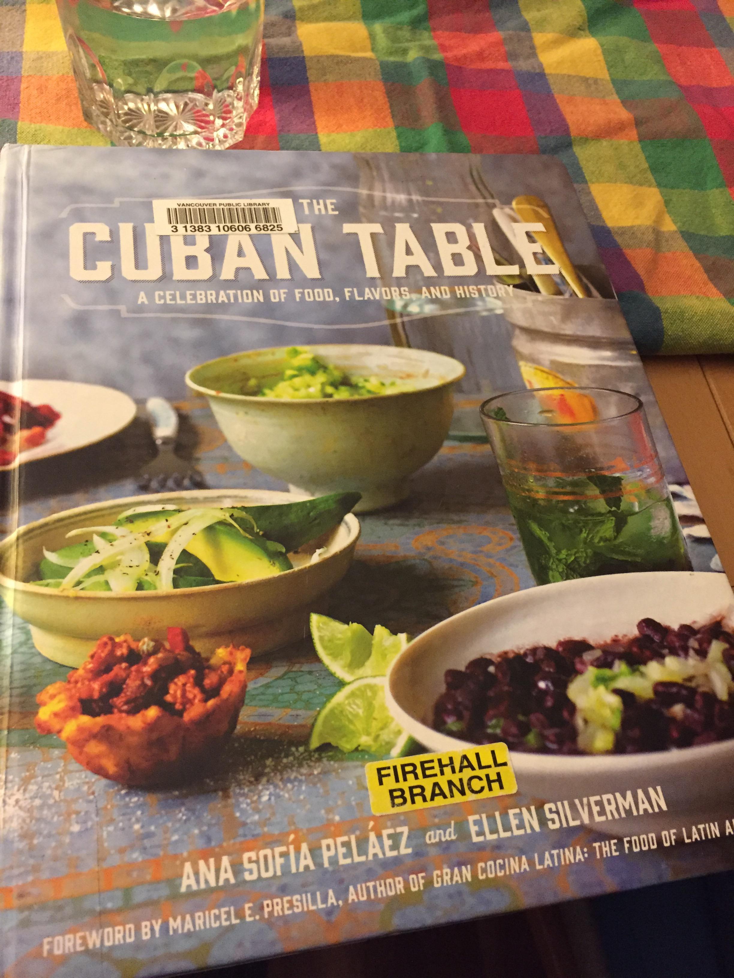 Apr 29 Cuban